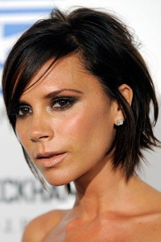victoria beckam hair | Victoria Beckham: Hair Style File (30 of 42)
