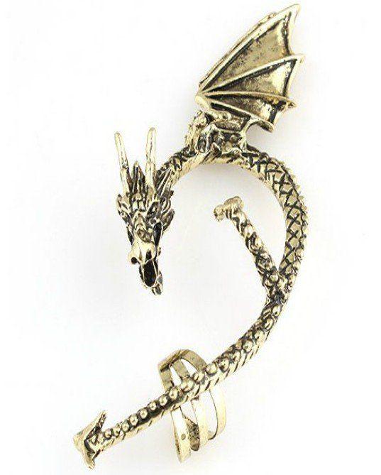 Nausznica latający dragon