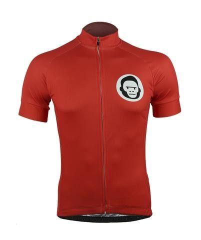 Two Monkeys Cycling Team Jersey. Australian cycling apparel. Available online, ships worldwide. www.twomonkeyscycling.com.au