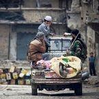 Neue Zürcher Zeitung/ Krieg in Syrien/ Russland warnt die USA vor Eskalation/ http://www.nzz.ch/aktuell/international/russland-warnt-usa-vor-eskalation-1.18099640