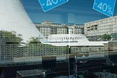 Le Havre 3 #tapete #tapeten #fotograf #design #urban #fotograf #spiegelung #architektur