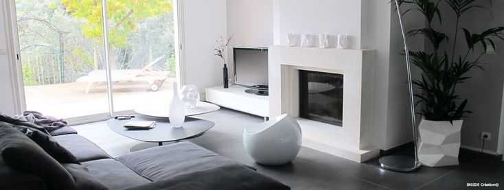 62 best images about maison s jour on pinterest modern - Livre decoration d interieur ...