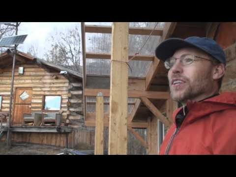 5 Alaska Solar Tour off grid solar and wind