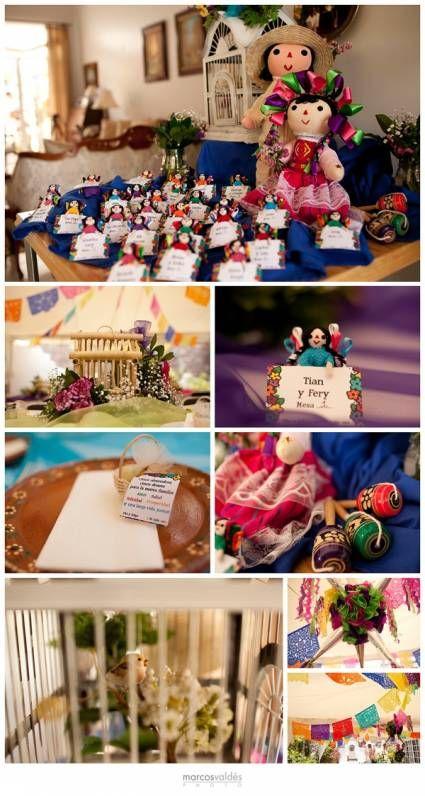 Inspírate en la boda civil de Cha y Felipe [Fotos]