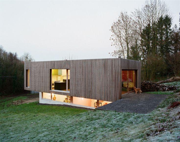 MS Private House . Huccorgne (2)