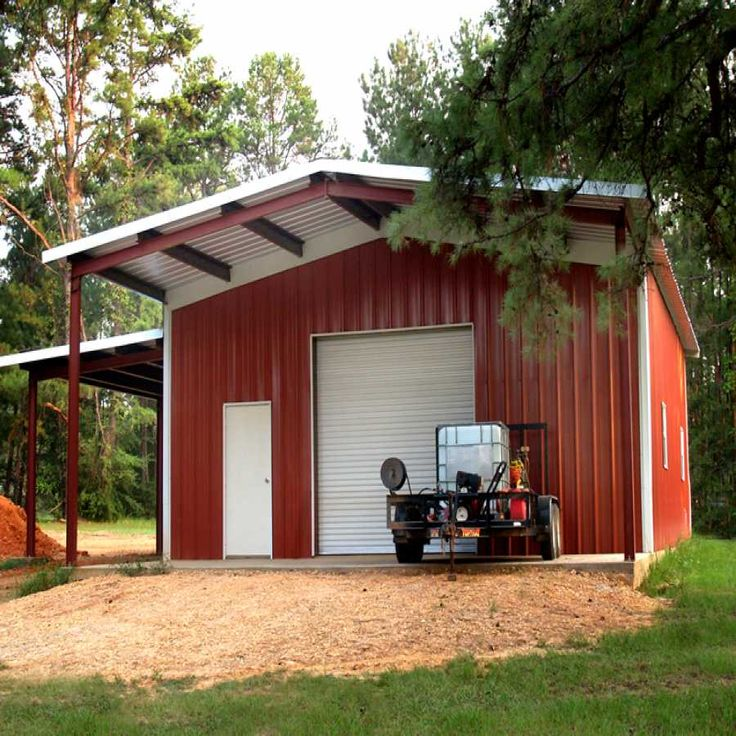 Steel Building Kits And Metal Buildings By Steel Building: 23 Best Metal Building Kits, Steel Building, Metal Garage