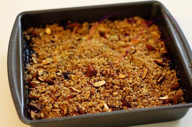 crumble de berries perenelle longpré: Google+