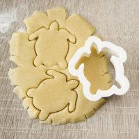 "Cookie cutter ""Turtle"""