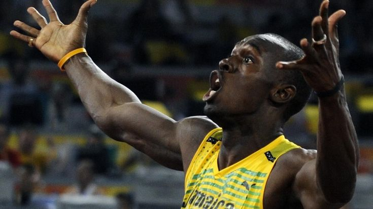 Usain Bolt loses gold medal after failed drug test - https://movietvtechgeeks.com/usain-bolt-loses-gold-medal-failed-drug-test/-It's one thing to lose an Olympic gold medal due to failing a drug test, but Usain Bolt lost one due to his Jamaican teammate Nesta Carter. Carter apparently tested positive for methylhexaneamine