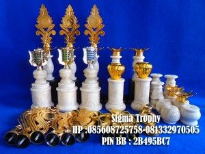 Sigma Trophy (2)
