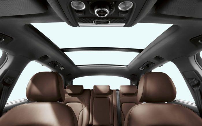 Audi Q5 Interor Photo