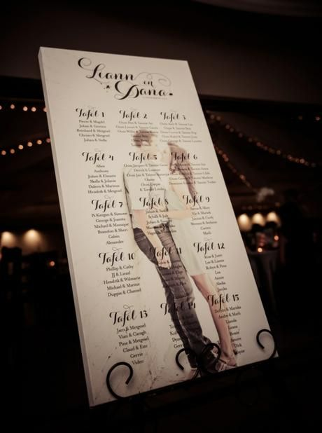 Liann & Dana's wedding - the stationery - Canvas Stationery Boutique