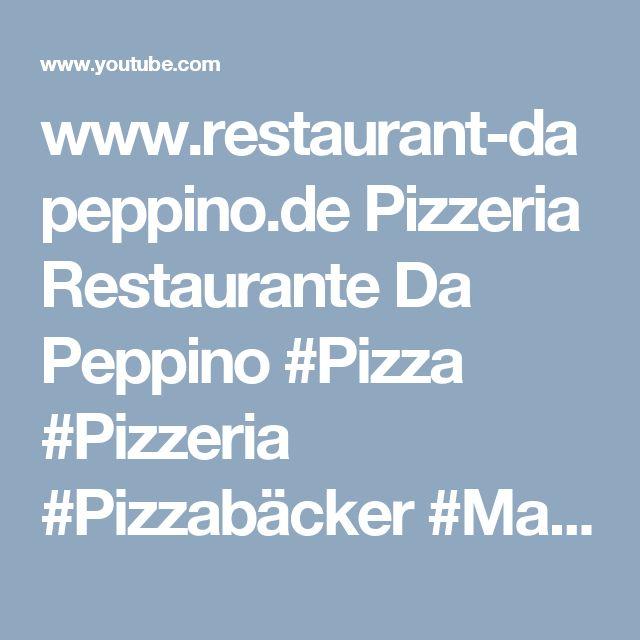 www.restaurant-dapeppino.de Pizzeria Restaurante Da Peppino   #Pizza #Pizzeria #Pizzabäcker #Margherita #Calzone #italia #Letzau #Pleystein #Videoproduktion #Imagevideo #Unternehmensvideo #Mediaproductionservice