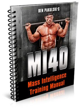 Ben Pakulksi's Mi40 - The Next Big Thing On CB! -  	Ben Pakulksi's Mi40 – The Next Big Thing On CB!   	    	Ben Pakulksi's Mi40 used by thousands of people who have solved their problem.   	Question: 	Ben Pakulksi's Mi40 Program Really Work? Read My Ben Pakulksi's Mi40 System Review. Is this Ben Pakulksi's Mi40... - http://buytrusts.com/downloads/exercise-fitness/ben-pakulksis-mi40-the-next-big-thing-on-cb