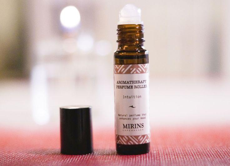 mirins, naturlig parfume, mirins perfume roller, beauty, beautyblog, beautyblogger, skønhedsblog, livstil, skønhed, dansk skønhedsblog