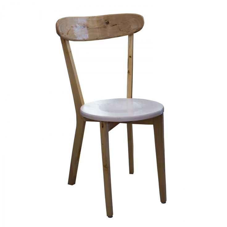 Деревянные стулья - Kafgird - Zeta.kz, Алматы