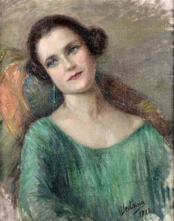 Venturino. 1922