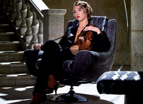 Fotel / armchair Kler Fughetta – A020
