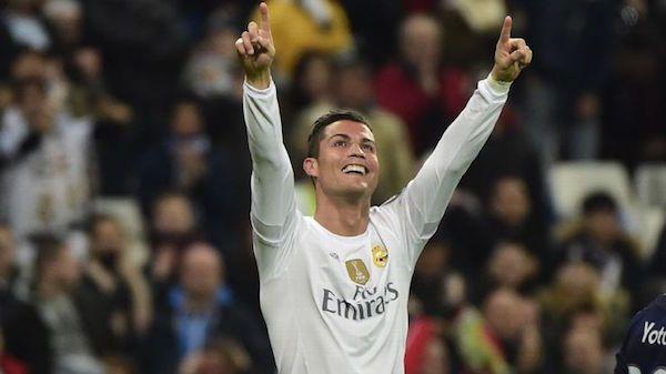 Sepak Bola : Kutipan Ronaldo Usai Antarkan Madrid ke Semifinal, Super Sekali…-read