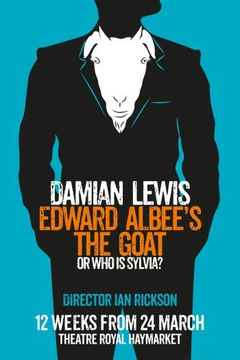 Full cast announced for Edward Albee's THE GOAT, OR WHO IS SYLVIA?