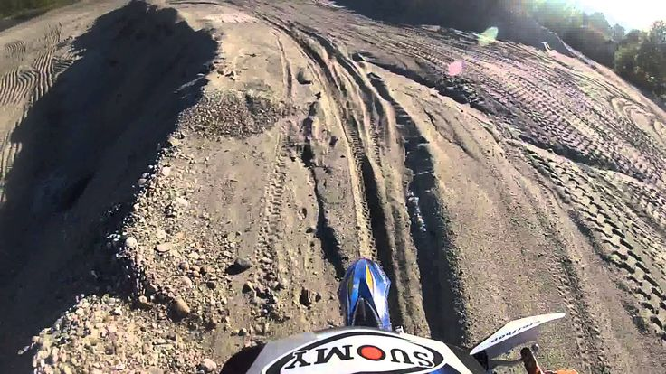 IVREA OFF-ROAD TEAM:HUSABERG TE 250 2014