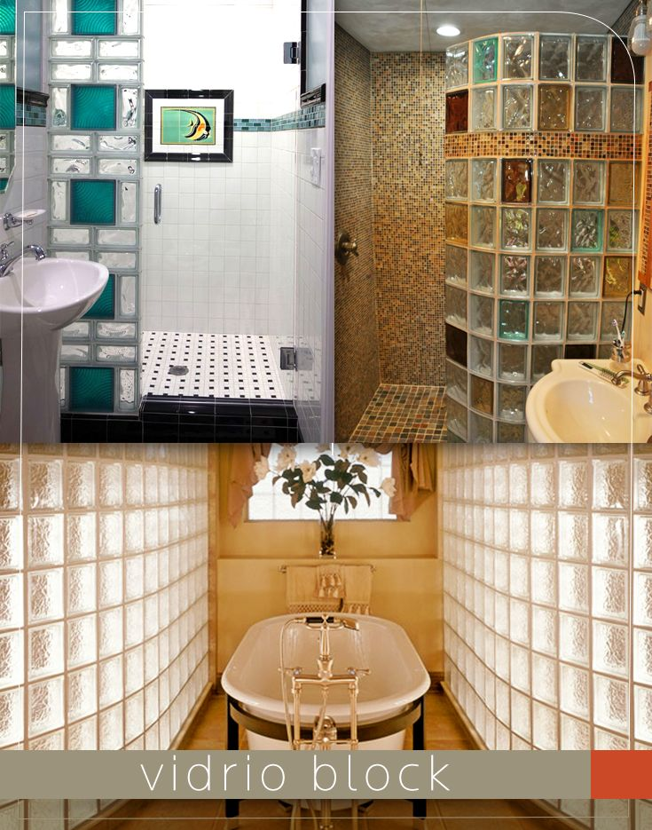 The 12 best Vidrio Block images on Pinterest   Glass, Getting to ...