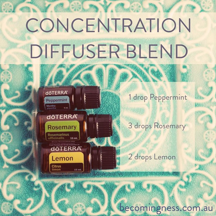 I made this for Jack, multiplied each drop by 10 and put the blend in its own bottle - added 5 drops of Frankincense