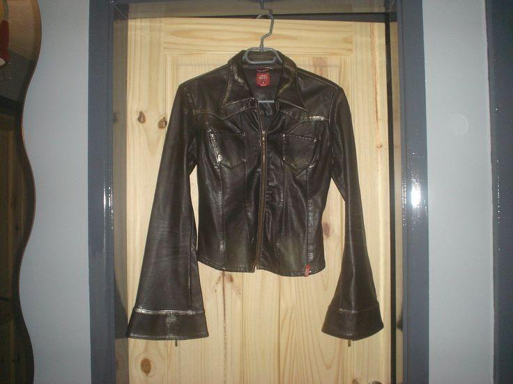 Miss Sixty Faux Leather Jacket Medium | Vêtements, accessoires, Femmes: vêtements, Manteaux, vestes | eBay!