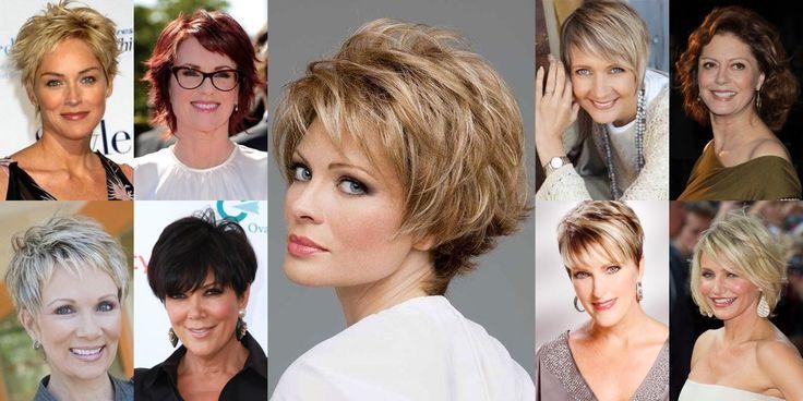 50 fantastici tagli di capelli per more than 40 che vi faranno ringiovanire ,       È possibile dimostrare fino a ten anni in meno con la giusta pettinatura? Forse no ma… sicuramente val comunque la pena provarci! Dimostrare ...