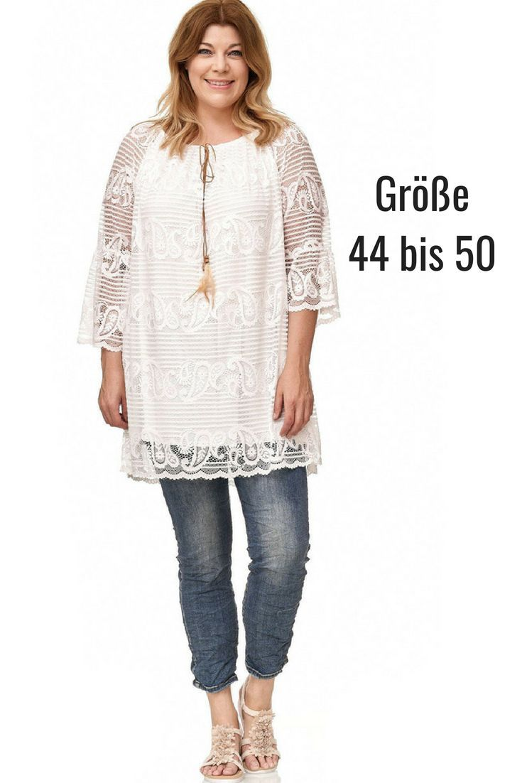 tunic with lace – new fashion online shop – shop for low