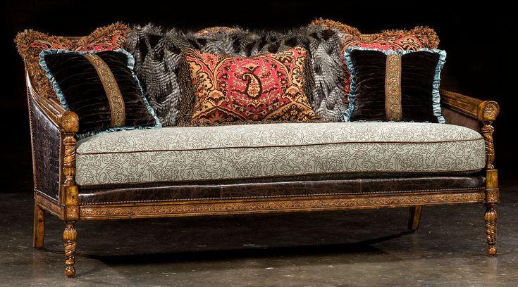 Best 25 Victorian Sofa Ideas On Pinterest
