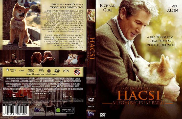 @ . Film club: Hacsi - A leghűségesebb barát (Hachiko: A Dog's Story)