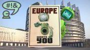 Europa von A-Z: E für Europäisches Freiwilligenkorps für humanitäre Hilfe