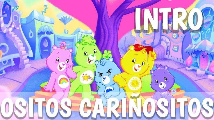 Ositos Cariñositos: Aventuras en Quiéreme mucho (Intro Latino + Letra)