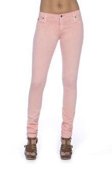 Yoga Jeans - Just peachy! from Chiccane.com
