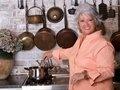 Any Paula Deen Buffet!