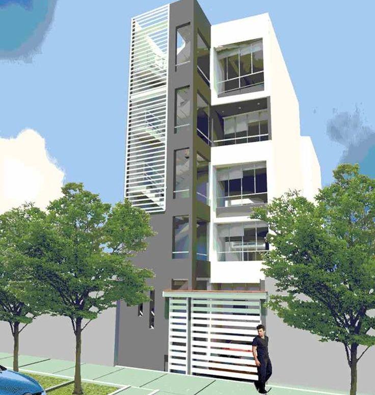 Departamento en venta en Comas El Pinar 85 m2