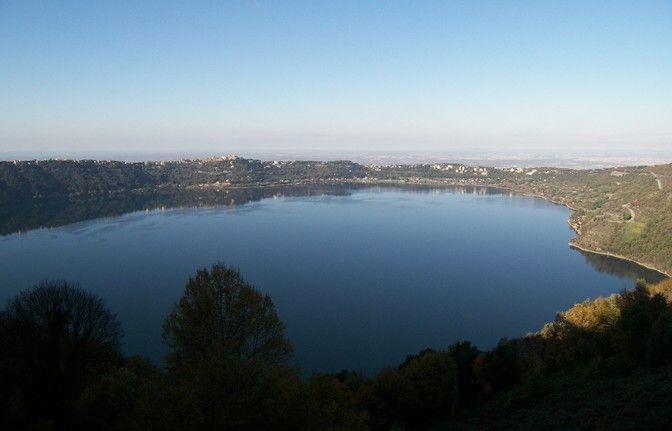 Private Tour Castelli Romani - Albano Lake, #Rome - LocalGuiding.com