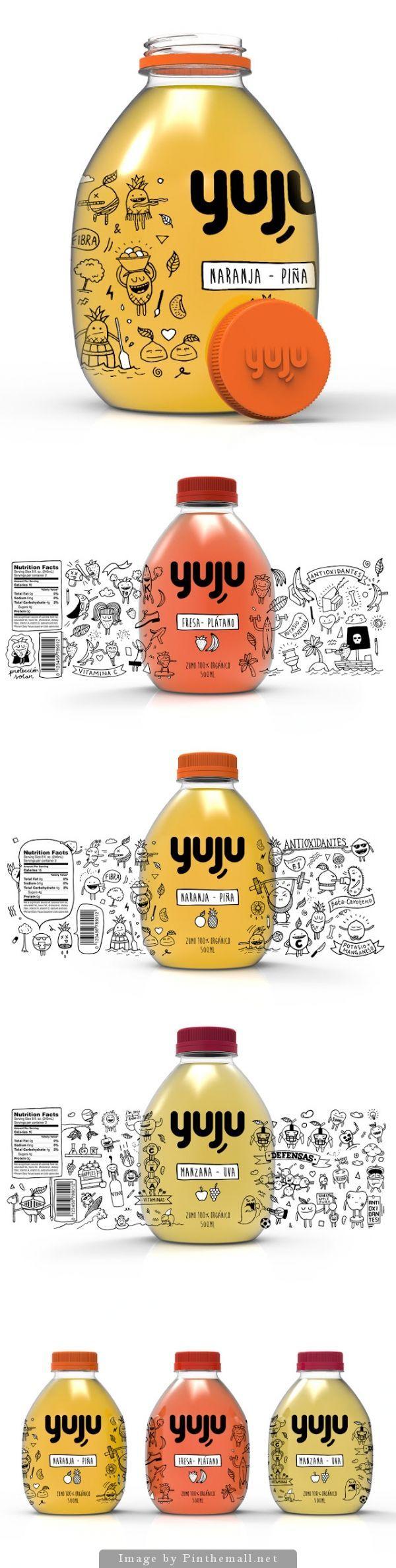 YUJU Designer: Juan Jose Montes Country: Barcelona, Spain