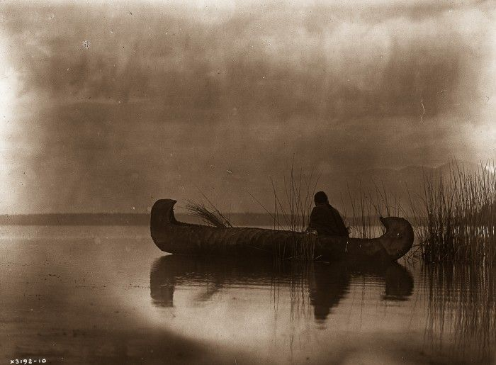 © Edward S. Curtis I #nativepeople #Harpo