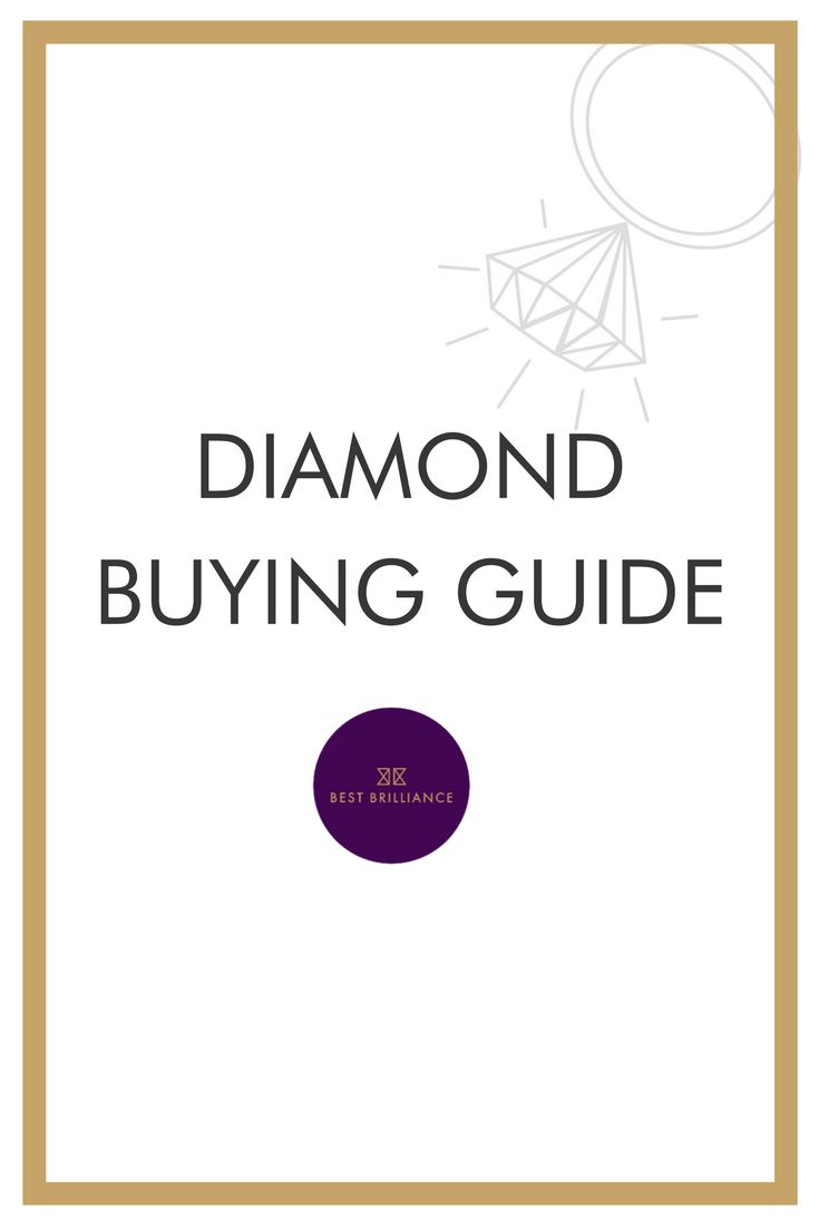 Diamond Buying Guide + Articles | How To Buy A Beautiful Diamond Ring | Right before you decide to buy that special someone a diamond that symbolizes your long-lasting commitment, you just might want to consider the 4 C's. A quality diamond that will stand the test of time and keep both you and your partner smiling must be measured by Cut, Carat, Color and Clarity. Learn tips on how to buy wedding bands, best engagement rings, pick cushion cut, and more. SHOP https://bestbrilliance.com/