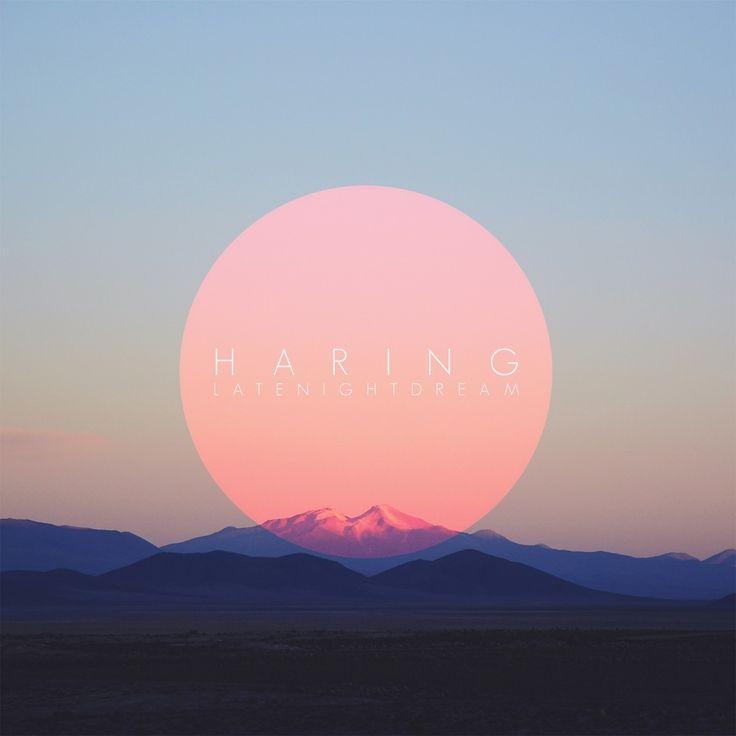 """""""Late Night Dream"""" – Haring"""