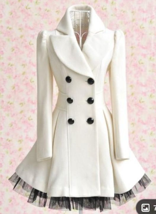 1000  images about Cute Coats on Pinterest | Wool Double-breasted