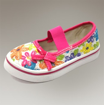 Slip On Garden Shoes
