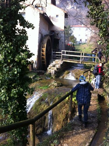 Hiking and lunch, May 30, 2015, 9 a.m.-2:30 p.m.,about 12 miles south of Vicenza; English guide available; register by May 14; the €45; €20 for children 10-18 and €10 for children under 10; free for children younger than 5; for more info or to register, write to info@livinginvicenza.com