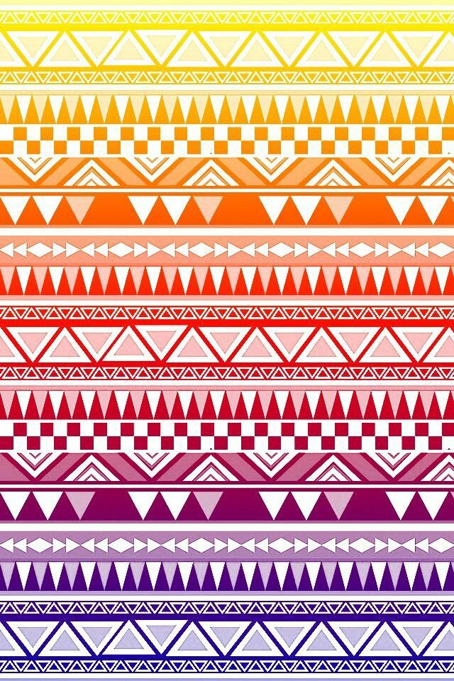 Weheartit Wallpaper Aztec 2 On We Heart