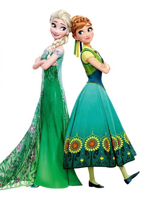 Anna/Gallery - Disney Wiki
