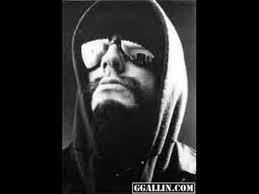 Check out GG Allin on ReverbNation