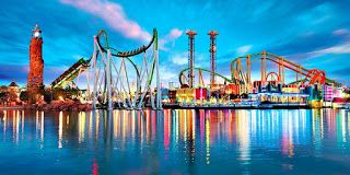 Kyra Knows Best!: A First Time Visitor's Guide to Orlando