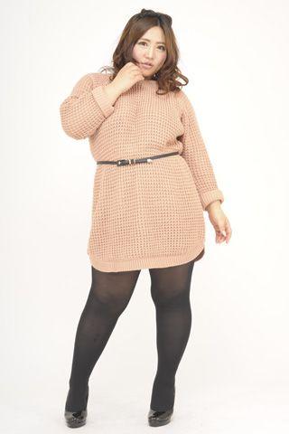 Seina goto japanese model in La farfa magazine. pochakawa